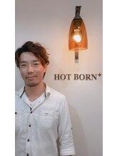 ホットボーンプラス EAST店(HOT BORN+)伊藤 貴一