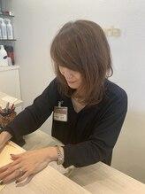ヘアーサロンハラダ 島田店(Hair salon HARADA)氷室 まき