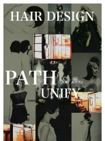 HAIR DESIGN PATH UNIFY STYLE