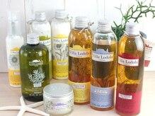 ルアナ 蒲田(LUANA)の雰囲気(オーガニック系やナチュラル系商材を沢山ご用意してます。)