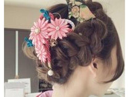 オハナ ヘアサロン(OHANA hair salon)の写真