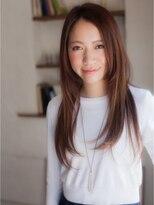 モニカ 横須賀中央店(Monica)☆大人の上品ロング☆【横須賀中央】