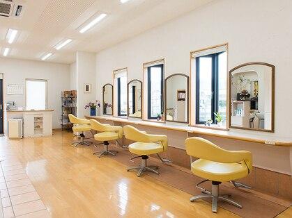 美容室 ナガタ(NAGATA)の写真