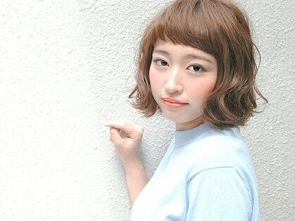 ケンゾーコピーヌ(KENZO copine)の写真