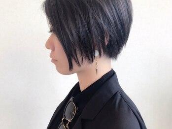 ワヴ ヘアー(WUV HAIR)の写真/いつも同じになりがちなスタイルも大人センス光る【WUVHAIR】の提案&技術であなたを輝かせる☆