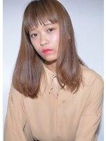 クリアーオブヘアー 栄南店(CLEAR of hair)【CLEAR】autumnロングヘアー