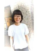 ヘアークリエイション クラニ 春日店(hair creation Qulani)池岡 洋子
