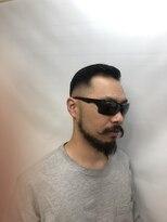 ヘアーサロン ラッキー(Hair Salon Lucky)フェード