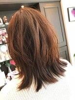 イーチ ディー ヘアーアンドトータルビューティー(each dee hair&total beauty)エアセミディ