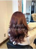 ダブルケーツー 倉敷店(wk-two)☆桜色blossom pink☆