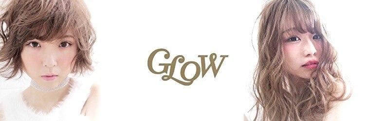グロウ 甲府/丸の内(GLOW)のサロンヘッダー