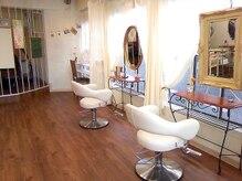 ヘアサロン オルカ(hair salon ORK)
