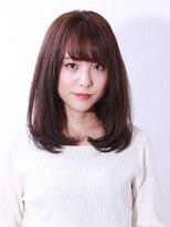 ブラン(Blanc)☆忙しい大人女性にオススメ☆髪質改善ワンカールボブ
