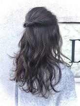 ヘアアンドメイク デコ(Hair&Make Deco)愛されルーズ*
