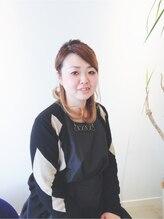 ヘアーサロン ウェイズ(hair salon Ways)村田 加須美