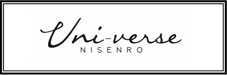 ユニヴァース ニセンロ(u-ni-verse)のサロンヘッダー