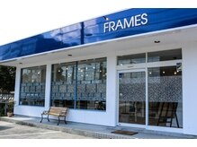 FRAMES【フレームス】
