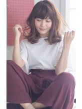 ヘアサロン リコ(hair salon lico)☆ソフトミディ☆【hair salon lico】03-5579-9825