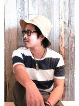 ラベリー(LOVELEY)kosuke