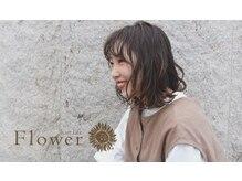 フラワー(hair life Flower)
