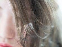 リランス バイ クララ(REONCE by CLALA)の雰囲気(色味やダメージレス 髪質改善にこだわるサロンです♪)