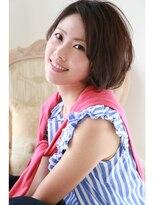 パーフェクトビューティーイチリュウ(perfect beauty ichiryu)フォルムバランスが美しい3Dボブ
