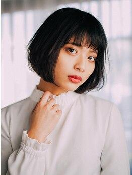 シック(Chic)の写真/特許技術【TOKIOインカラミ】が実現する圧倒的な持続性◎うるツヤヘアで周りから憧れる髪質へ―。