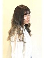 リル ヘアーアンドスマイル(LiL HAIR&SMILE)2020 SS LiL hair by葭本30