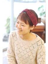 ベル(BELL)猿田  友美