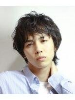 ゼンコー アオヤマ(ZENKO Aoyama)ウルフマッシュレイヤー