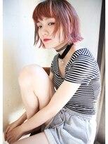 *LOJE* awesome girl☆