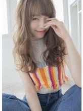 ウタ 京橋駅前店(uta*)【uta*_girls】愛され×小顔×艶カール