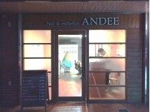 アンディ(ANDEE)の雰囲気(22時まで営業してます!)