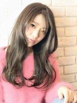 ヘアーアンドリラックス スウィート(Hair&Relax SWEET)リッチロングカール2/SWEET/星野知美