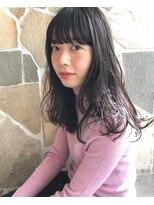 シェル(SHEL)<SHEL☆NATSUMI>大人ロング