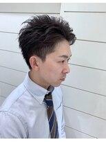 ネオリーブ アンド 渋谷店(Neolive &)【Neolive&渋谷店】ベリーショート