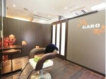 ビューティーガロ 熊谷店 Beauty GAROの雰囲気(周りを気にせず過ごせる個室あり)