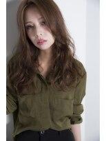 シエン(CIEN by ar hair)CIEN by ar hair片瀬『浜松可愛い』ベージュ×大人クール