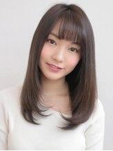 アグ ヘアー ビヨンド 戸塚店(Agu hair beyond)