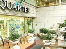クオーター(QUARTER)の雰囲気(【春日駅徒歩2分】リゾートの様な入口♪)
