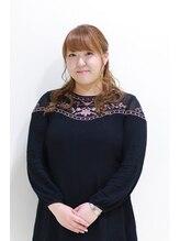 ヘアーリゾート ラヴィニール 新宿東口店(Hair Resort L´avenir)城田 香