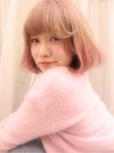 ミエルヘアーアンドスパ(miel hair&spa)◆miel◆saki's dreamy girl