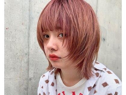 フリー ヘアー アトリエ(FREE HAIR ATELIER)の写真