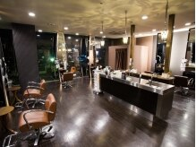 salon de beaut'e