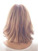 マイア 横浜駅店(hair saloon maia)【maia】夏になると焼きたくなる☆サーフスタイル☆
