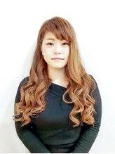 オーブ ヘアー ルージュ 江坂店(AUBE HAIR rouge)KU KI