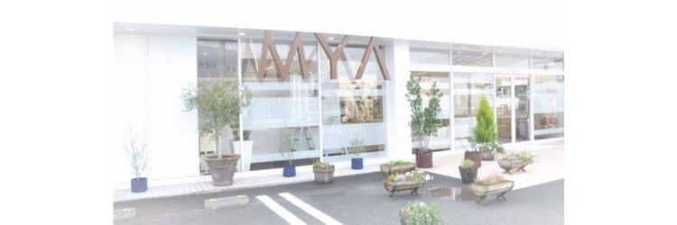 マヤ 昭和店(MYA)のサロンヘッダー