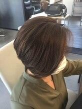 ヘアーサロン ラシア(hair salon Lasia)