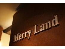 メリーランド 宮崎台店(MerryLand)の雰囲気(シックな雰囲気の落ち着くお店です。)
