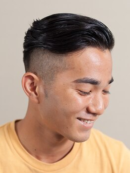 ヘアサロン リクル(Hair Salon Re'Cle)の写真/空き時間を有効活用☆カット+カラー/カット+パーマなどのセットメニューがリーズナブルに受けられる◎
